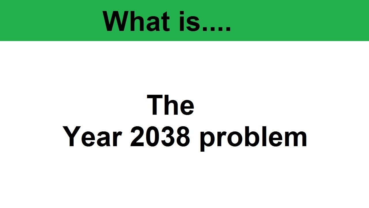the problem of the year 2000 bug The y2k bug was a computer flaw, or bug, that may have caused problems when dealing with dates beyond december 31, 1999 the flaw, faced by computer programmers and users all over the world on january 1, 2000, is also known as the millennium bug (the letter k, which stands for kilo (a unit of.