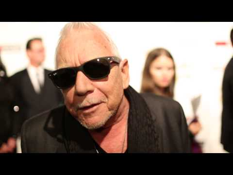 Interview with Eric Burdon (The Animals)