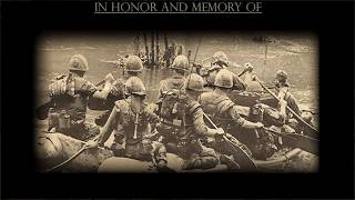 A Memorial Day message In honor of Medal of Honor Recipient PFC Gary Martini.