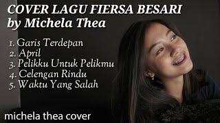 Cover Lagu Fiersa Besari by Michela Thea