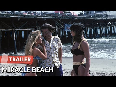 Miracle Beach 1992 Trailer HD | Dean Cameron | Ami Dolenz
