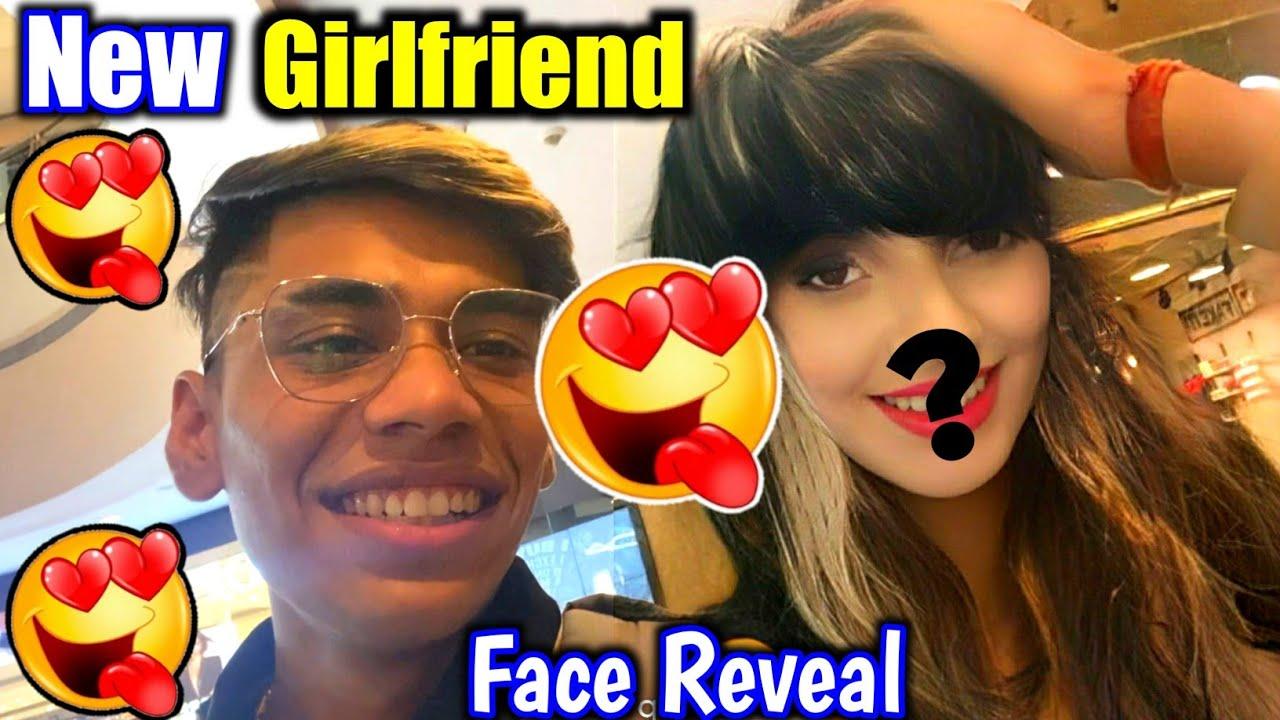 New Delhi wali Girlfriend Face Revealed❤️🤣Last Day BTS Masti🥺!!