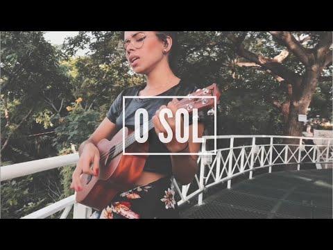 O Sol - Vitor Kley / Cover Tori
