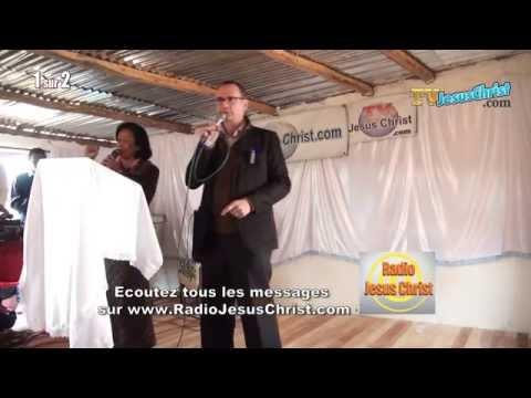 GUERISONS MIRACLES MADAGASCAR 01 - Pasteur Allan Rich