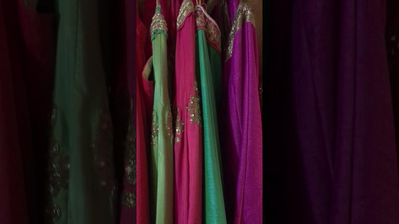 Partywear showroom Bombay cloth house phagwara(punjab)