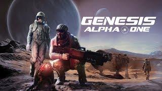 Genesis Alpha One ► Первый взгляд