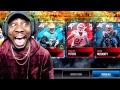 ALL-PRO PACK OPENING & 99 MARCUS PETERS! Madden Mobile 17 Gameplay Ep. 24