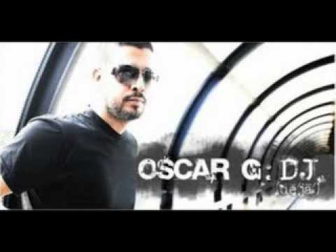 Oscar G  & Ralph Falcon   Dark Beat Johnes & Peterpan Bootleg)