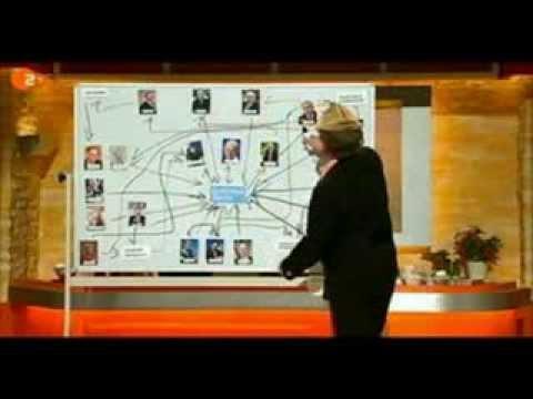 Goldman Sachs Verschwörung - Neues aus der Anstalt vom 13 11 2012 - Ergänzung zu Paulsen