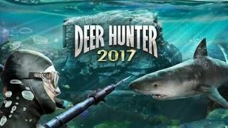 Deer Hunter 2017 Apk Hack V4.2.0