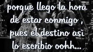 Ricky Martin - Lo Mejor de mi Vida Eres Tu (Letra - Lyrics)