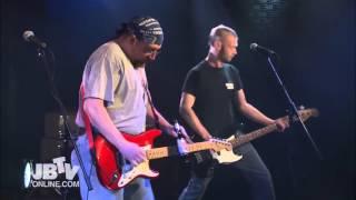 Hudson Falcons - Sleep, Drive, Rock N Roll, Repeat | Live @ JBTV