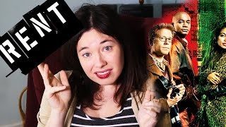RENT - Look Pretty and Do As Little as Possible: A Video Essay thumbnail