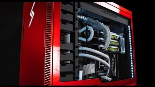 Digital Storm AVENTUM 3 - Advanced Custom High-Performance PC