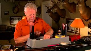 Total Outdoorsman:  Build Your Own Gunsmithing Kit
