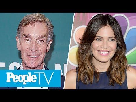 Bill Nye Talks Twerking & That Viral Video, Mandy Moore On Overcoming Personal Turmoil | PeopleTV