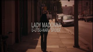 LOVE PSYCHEDELICO - LADY MADONNA~憂鬱なるスパイダー~