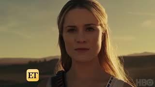 "Разбираем интервью Эван Рэйчел Вуд о 2-ом сезоне ""Мира Дикого Запада"" / Westworld"