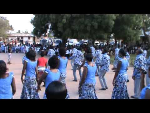 aic shinyanga kwaya - wastahili - Dodoma