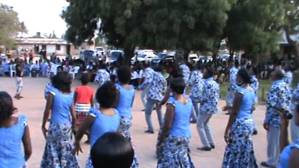 Download aic shinyanga kwaya - wastahili - Dodoma