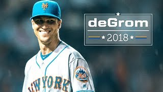 VOTE: Jacob deGrom for Cy Young 2018: Wins Don't Matter!