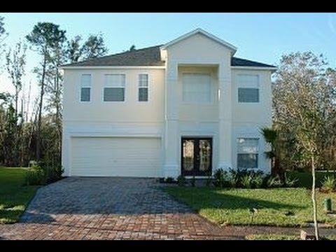 Cumbrian Lakes Home For Sale Near Disney World Kissimmee Florida