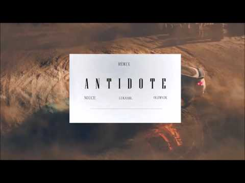 Travis Scott - Antidote (RIBOE, Lukasbl & Olewnik Remix)