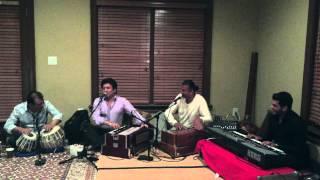 Vishal Vaid and Najim Nawabi - Ranj Ki Jab Guftagu - Duet