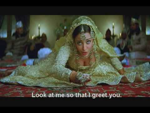 Umrao Jaan (2006) - Salaam (English Subtitles)