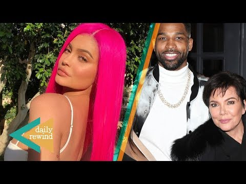 Kylie Jenner RESPONDS To All The Coachella Hate, Kris Jenner Taking ALL Of Tristan's Money! | DR