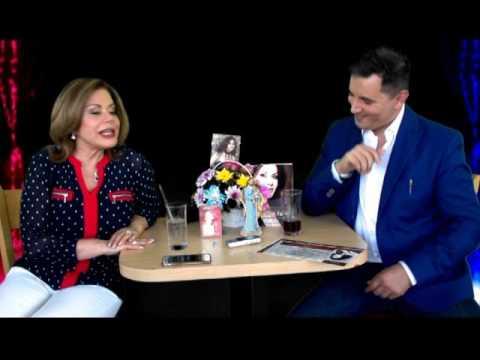 Segundo promocional de ESCENARIOS ANDA: María Sorté