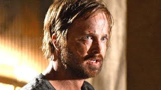 WILL JESSE PINKMAN GET CAUGHT? | BREAKING BAD MOVIE THEORY!