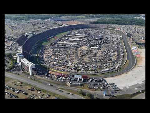 Nascar Monster Energy Cup Series - 2017 All Star Race at Charlotte  - Race Preview