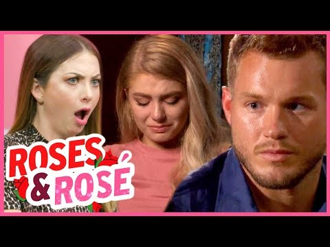 The Bachelor: Roses and Rose - Demi is Done, and Is Colton Underwood Missing Something?