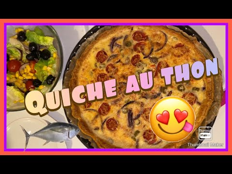 recette-quiche-au-thon