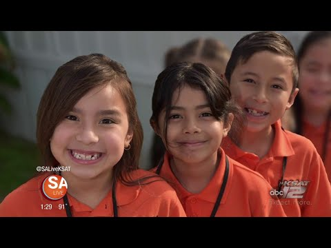 Brooks Academy of Science and Engineering | SA Live | KSAT 12
