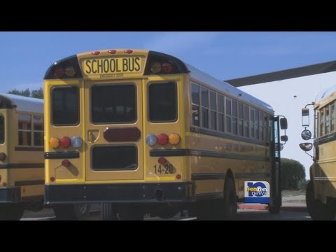 Fill the Bus Canned Food Drive kicks off at Gulf Shores Middle School