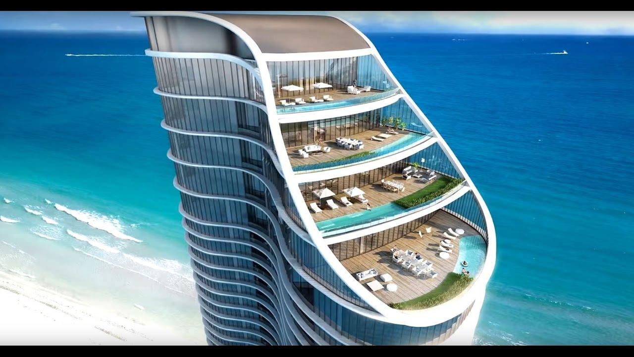 Hotel Mais Luxuoso De Dubai
