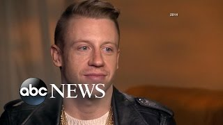 Macklemore Reveals 2014 Relapse With Drugs