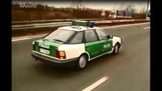 Automobile Risiken 1989 - 1996