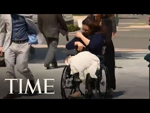 Sen. Tammy Duckworth And Her Baby Made History On The Senate Floor | TIME