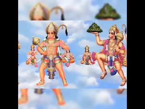 Hanuman chalisa in 2 minutes