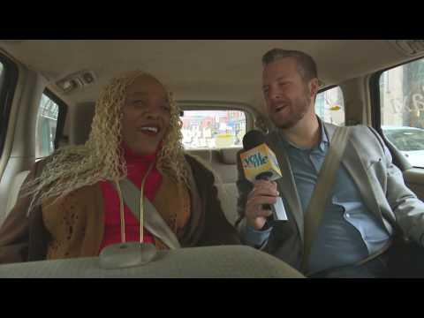 Karaoke Taxi: United Auto Insurance Jingle