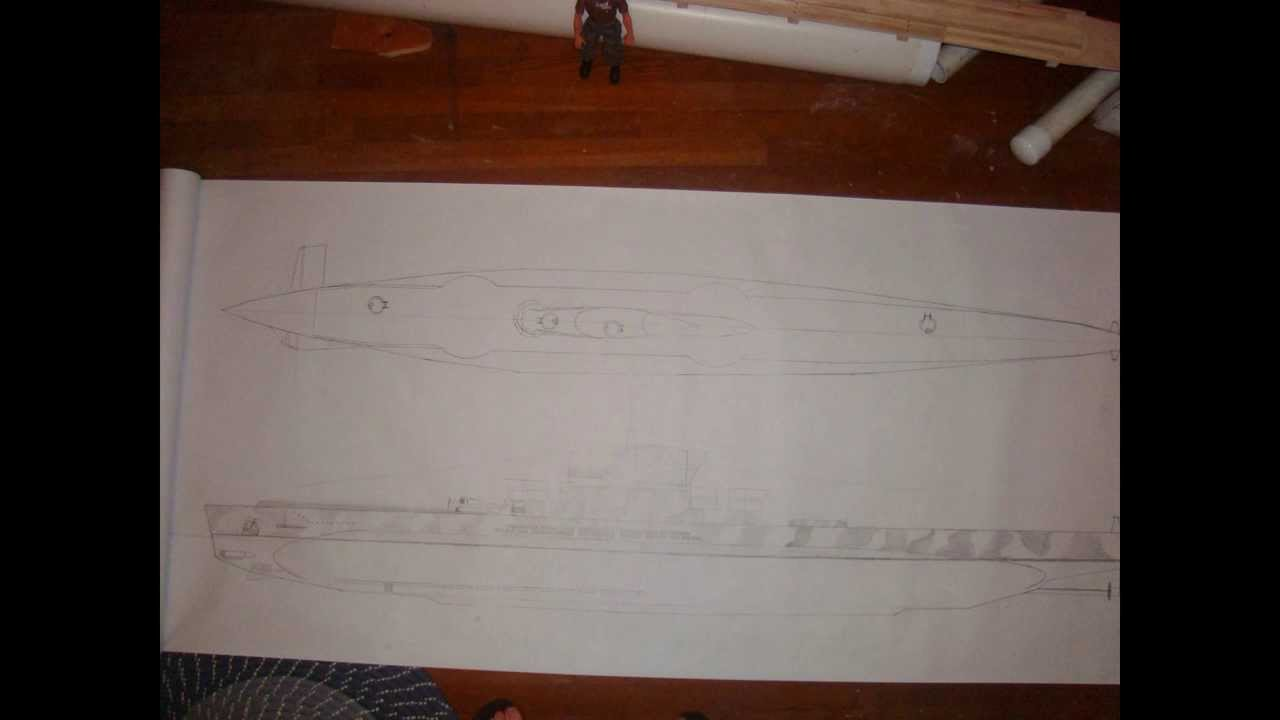 Homemade submarine plans - YouTube on gunboat plans, homemade rvs from bus, homemade backhoe, duck boat plans, homemade duck boat blinds, type xxi u-boat plans, moonshine still plans, homemade tank, homemade swimming ponds, homemade boat windshield, homemade campers, periscope plans,