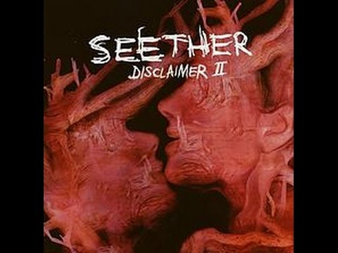 Seether - Disclaimer II Full Album