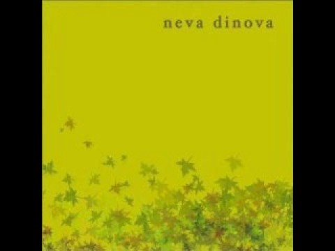 Neva Dinova - Did You Dissapoint Your God?