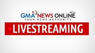 LIVESTREAM: Duterte at PNP Assumption of Command ceremony