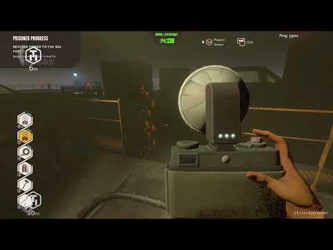 Monstrum 2 - New Hotfix SURVIVOR GAMEPLAY  