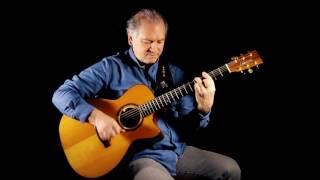 Halleluja - Giovanni Palombo, chitarra acustica.