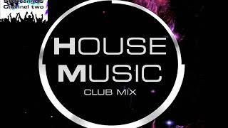 HOUSE MUSIC NOVEMBER 2018 SELECTION CLUB MIX